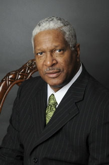 Bishop Charles H. Doom, Jr.